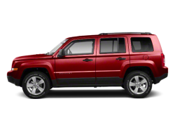 Used 2012 JEEP PATRIOT SPORT Sioux Falls South Dakota