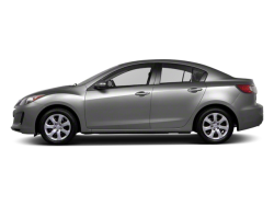 USED 2012 MAZDA MAZDA3 i Sport Bismarck North Dakota