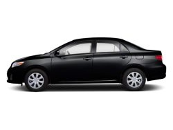 USED 2012 TOYOTA COROLLA LE South Bend Indiana
