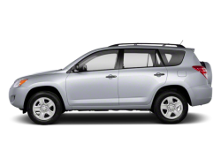 USED 2012 TOYOTA RAV4 WAGON 4 DOOR