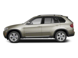 2013 BMW X5 