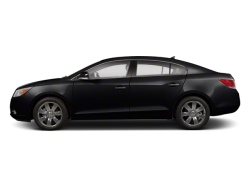 2013 BUICK LACROSSE SEDAN 4 DOOR