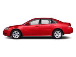 2013 CHEVROLET IMPALA 4DR SEDAN LS (RETAIL ONLY