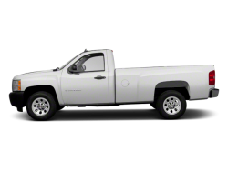 2013 CHEVROLET SILVERADO 