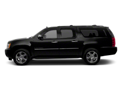 2013 CHEVROLET SUBURBAN 