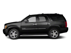 2013 CHEVROLET TAHOE LT