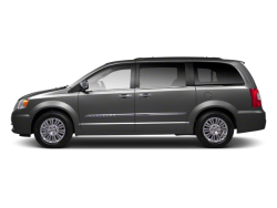 USED 2013 CHRYSLER TOWN & COUNTRY TOURING Chamberlain South Dakota