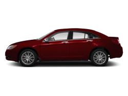 Used 2013 CHRYSLER 200 TOURING Mitchell South Dakota