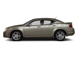 USED 2013 DODGE AVENGER SE Mobridge South Dakota