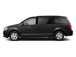 USED 2013 DODGE GRAND CARAVAN SXT Chamberlain South Dakota