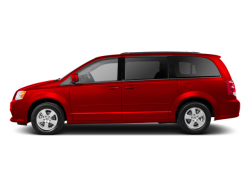 Used 2013 DODGE GRAND CARAVAN SXT Mitchell South Dakota