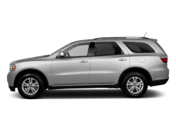 USED 2013 DODGE DURANGO CREW Chamberlain South Dakota