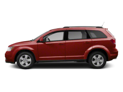 USED 2013 DODGE JOURNEY WAGON 4 DOOR