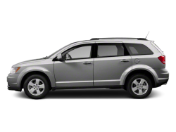 Used 2013 DODGE JOURNEY SXT Mitchell South Dakota