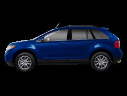 2013 FORD EDGE 4dr SE AWD