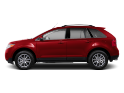 USED 2013 FORD EDGE SEL Yankton South Dakota