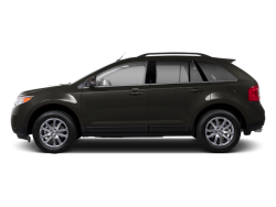 USED 2013 FORD EDGE Limited Bismarck North Dakota