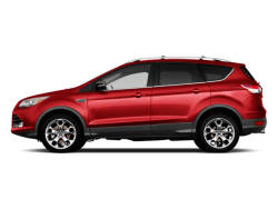 Used 2013 FORD ESCAPE SEL Mitchell South Dakota