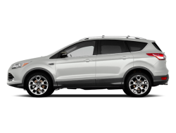 USED 2013 FORD ESCAPE WAGON 4 DOOR