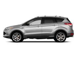 USED 2013 FORD ESCAPE FWD Madison South Dakota