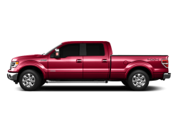 Used 2013 FORD F-150 Yankton South Dakota