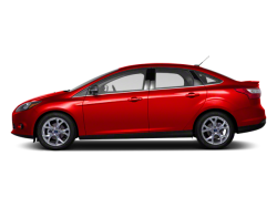 USED 2013 FORD FOCUS SE Dickinson North Dakota