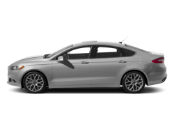 2013 FORD FUSION 4dr Sdn SE Hybrid FWD