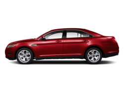 USED 2013 FORD TAURUS LIMITED Bismarck North Dakota