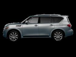 2013 INFINITI QX56 4WD 4dr *Ltd Avail*