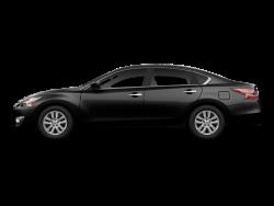 2013 NISSAN ALTIMA 4d Sedan S 2.5L