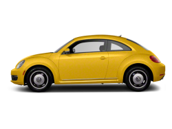 2013 VOLKSWAGEN BEETLE 