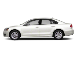 2013 VOLKSWAGEN PASSAT SEDAN 