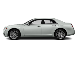 USED 2014 CHRYSLER 300C Sioux Center Iowa