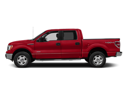 USED 2014 FORD F-150 XLT Dickinson North Dakota
