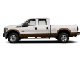 New 2014 FORD F-350 CREW CAB LARIAT DUALLY Madison South Dakota