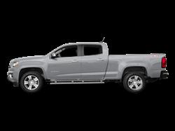 2015 CHEVROLET COLORADO Pickup