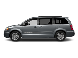 2015 CHRYSLER TOWN & COUNTRY L