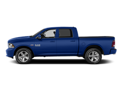 2015 RAM 1500 SLT BIG HORN