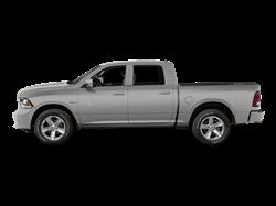 2015 RAM 1500 LARAMIE CREW CAB