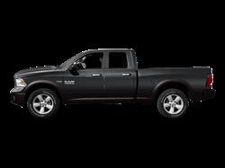 2015 RAM 1500 EXPRESS QUAD CAB