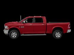 2015 RAM 2500 LARAMIE CREW CAB