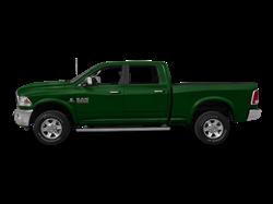 2015 RAM 2500 SLT BIG HORN CREW CAB