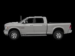 2015 RAM 2500 TRADESMAN CREW CAB
