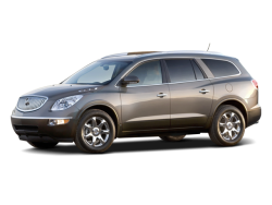 2008 BUICK ENCLAVE AWD 4dr CXL - Front View