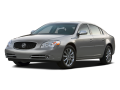 USED 2008 BUICK LUCERNE CXL Gladbrook Iowa - Front View