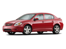 Used 2008 CHEVROLET COBALT LT - Front View
