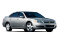 USED 2008 CHEVROLET IMPALA LS Sioux Falls South Dakota - Front View