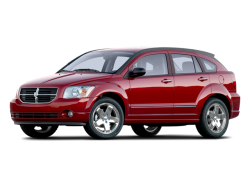2008 DODGE CALIBER  - Front View