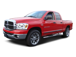 USED 2008 DODGE RAM 1500 SLT Marshalltown Iowa