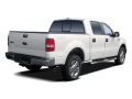 USED 2008 FORD F-150 SUPERCREW Muscatine Iowa
